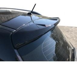 Nissan Qashqai 2007-2010 гг. Спойлер тип 1 (под покраску)