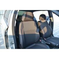 Авточехлы Premium для Opel Astra H 2004-2013