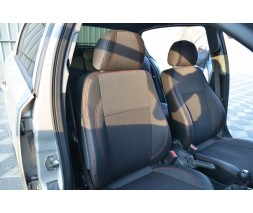 Opel Astra H 2004-2013 гг. Авточехлы Premium