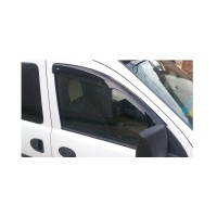 Ветровики (2 шт, DDU) для Opel Combo 2002-2012
