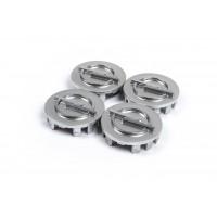 Колпачки под оригинальные диски V1 (4 шт) 54/44мм для Opel Meriva 2010-2017