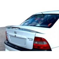 Спойлер Исикли (под покраску) для Opel Vectra B 1995-2002