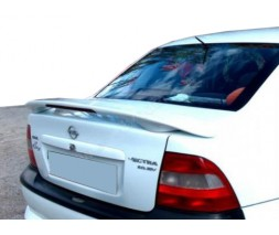 Opel Vectra B 1995-2002 гг. Спойлер Исикли (под покраску)