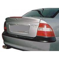 Спойлер Анатомик (под покраску) для Opel Vectra B 1995-2002