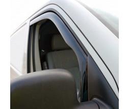 Peugeot Expert 2007-2017 гг. Ветровики вставные (2 шт, HIC)
