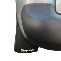 Брызговики (Турция) Комплект для Peugeot Partner Tepee 2008-2018