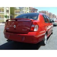 Спойлер Sedan (под покраску) для Renault Symbol 1999-2008