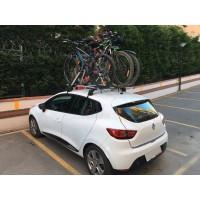 Крепление под велосипед для Renault Clio IV 2012-2019