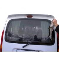 Спойлер Анатомик (под покраску) для Renault Kangoo 1998-2008