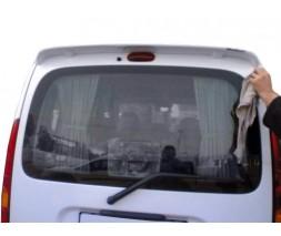 Renault Kangoo 1998-2008 гг. Спойлер Анатомик (под покраску)