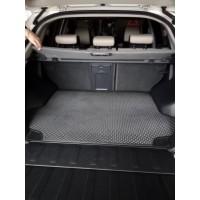 Коврик багажника (EVA, черный) для Renault Koleos 2008-2016