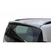 Спойлер (под покраску) для Renault Lodgy 2013+