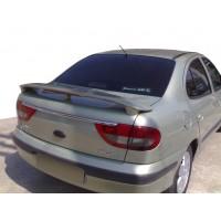 Спойлер Исикли (под покраску) для Renault Megane I 1996-2004