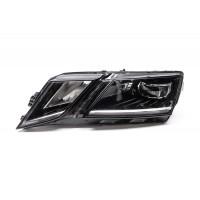 Передняя фара (Левая, Оригинал, Б.У.) для Skoda Octavia III A7 2013-2019