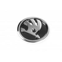 Эмблема передняя Турция (2013-2021, полная) для Skoda Yeti 2010+