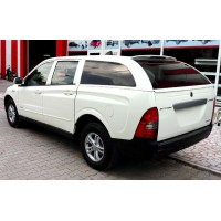 Кунг Canopy для SsangYong Action 2006+