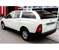 SsangYong Action 2006+ гг. Кунг Canopy
