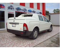 SsangYong Action 2006+ гг. Кунг FULLBOX