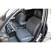 Авточехлы Premium для Subaru Forester 2008-2013