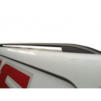 Suzuki Grand Vitara 2005-2014 Рейлинги Skyport (Черные)