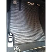 Коврики EVA (черные) для Toyota Camry 2007-2011