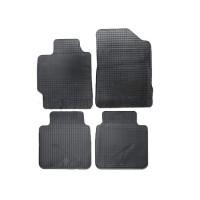 Резиновые коврики (4 шт, Doma) для Toyota Camry 2007-2011