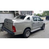 Кунг FULL BOX для Toyota Hilux 2006-2015
