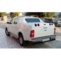 Кунг GRAND BOX для Toyota Hilux 2006-2015