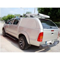 Кунг Canopy Commercial для Toyota Hilux 2006-2015