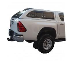 Toyota Hilux 2015+ гг. Кунг Canopy Optional