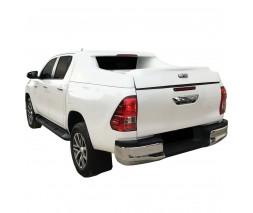 Toyota Hilux 2015+ гг. Кунг FULL BOX