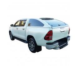 Toyota Hilux 2015+ гг. Кунг STARBOX