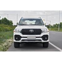 Комплект рестайлинга с LC200 2008-2015 на LC 2021 EWAN 2007-2015 для Toyota Land Cruiser 200