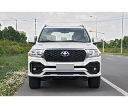 Toyota Land Cruiser 200 Комплект рестайлинга с LC200 2008-2015 на LC 2021 EWAN 2015-2021