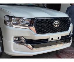 Toyota Land Cruiser 200 Решетка (Ewan 2021)