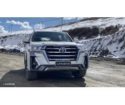 Toyota Land Cruiser 200 Комплект обвесов 2016-2021︎ (Limgeni)