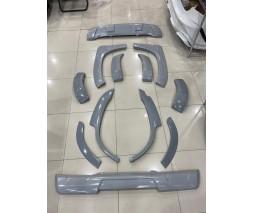 Toyota LC 200 Комплект расширителей арок