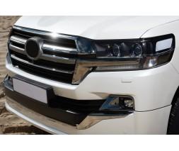 Toyota Land Cruiser 200 Решетка (дизайн 2019)