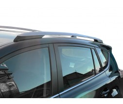 Toyota Rav 4 2013-2018 гг. Рейлинги Оригинальный дизайн