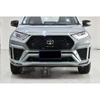 Комплект обвесов FullSet для Toyota Rav 4 2019+