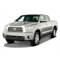 Toyota Tundra 2007↗ гг. Подкрылок правый (1 шт)