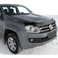 Дефлектор капота (VIP) для Volkswagen Amarok