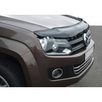 Дефлектор капота (EuroCap) для Volkswagen Amarok