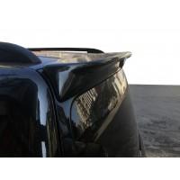 Спойлер Калин (под покраску) для Volkswagen Caddy 2004-2010