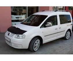 Volkswagen Caddy 2004-2010 гг. Чехол капота (кожазаменитель)
