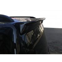 Спойлер Калин (под покраску) для Volkswagen Caddy 2010-2015