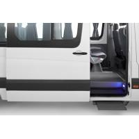 Volkswagen Crafter 2006-2017 гг. Электроступенька (50см)