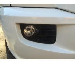 Volkswagen Crafter 2006-2017 гг. Противотуманки (галогенные)