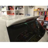 Спойлер Meliset (под покраску) для Volkswagen Golf 7