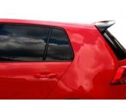 Volkswagen Golf 7 Спойлер Meliset (под покраску)
